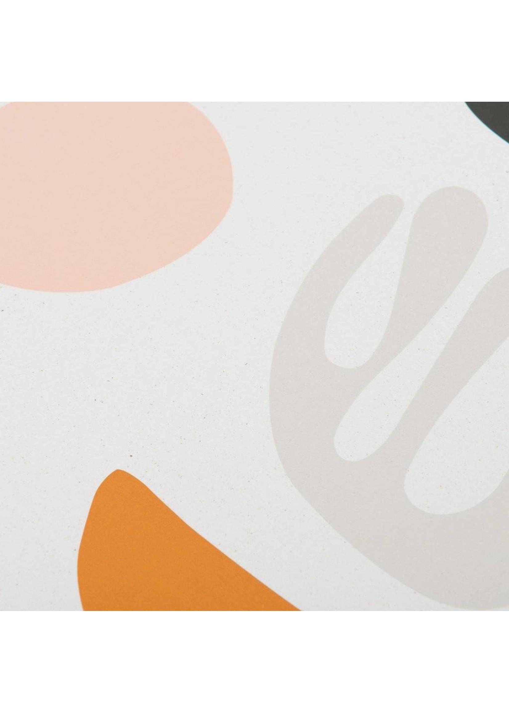 Tom Pigeon Tom Pigeon Seaweed 2 A2 Print