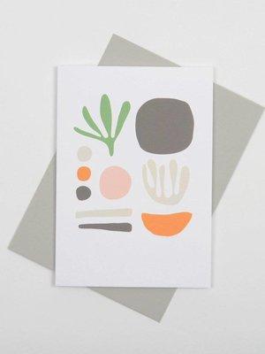 Tom Pigeon Tom Pigeon Seaweed 1 Card