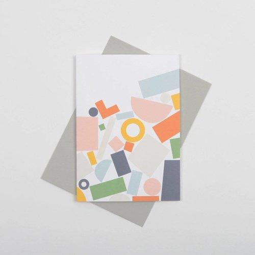 Tom Pigeon Balance 2 Card
