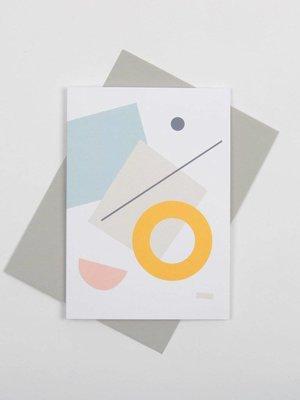 Tom Pigeon Balance 1 Card