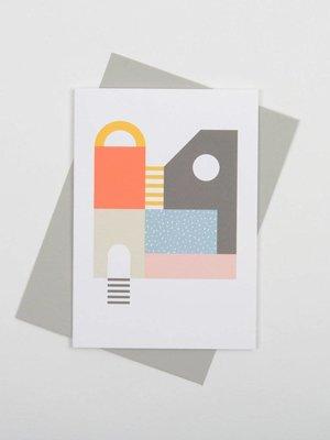 Tom Pigeon Explorer 1 Card