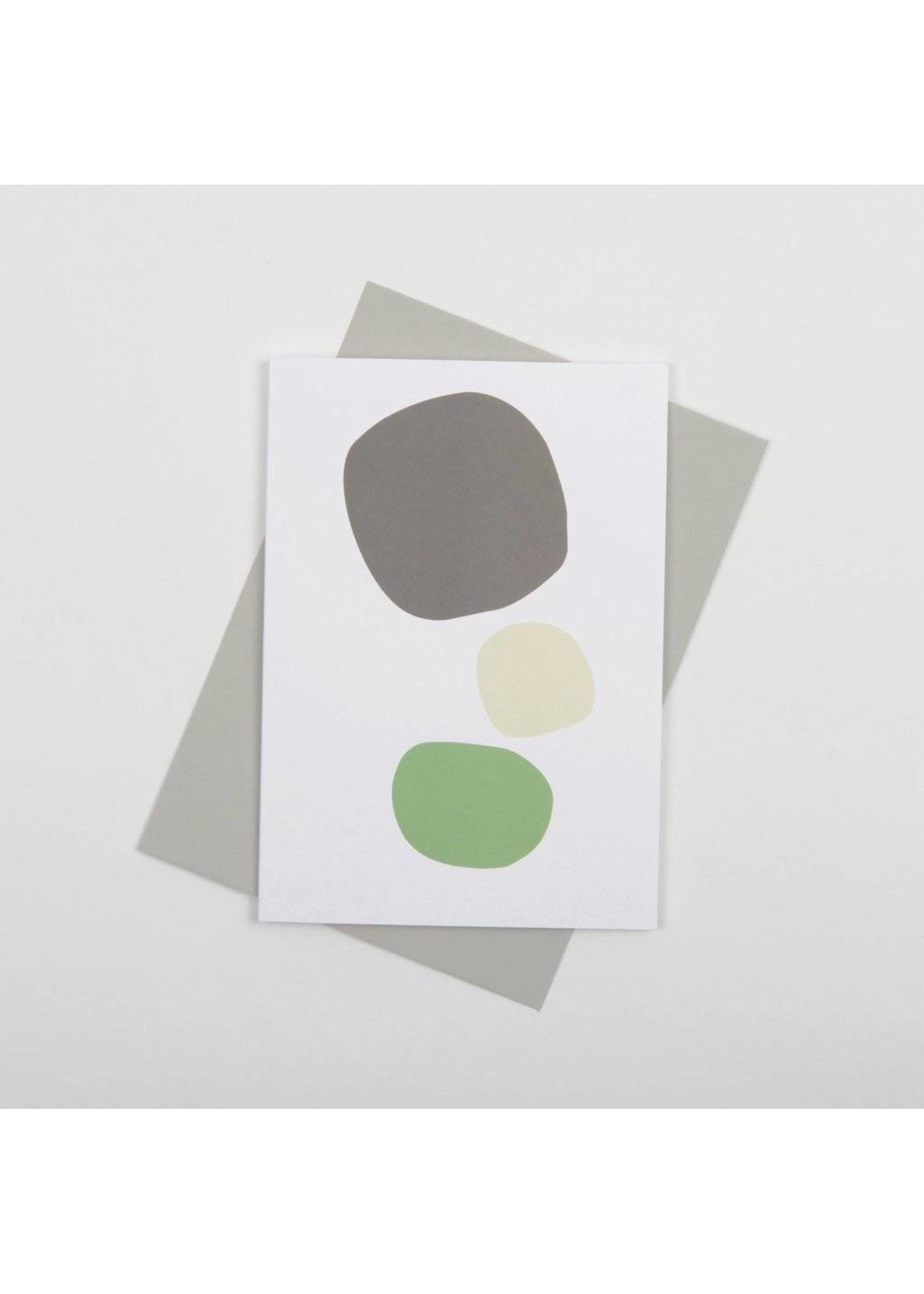 Tom Pigeon Tom Pigeon Seaweed 3 Card