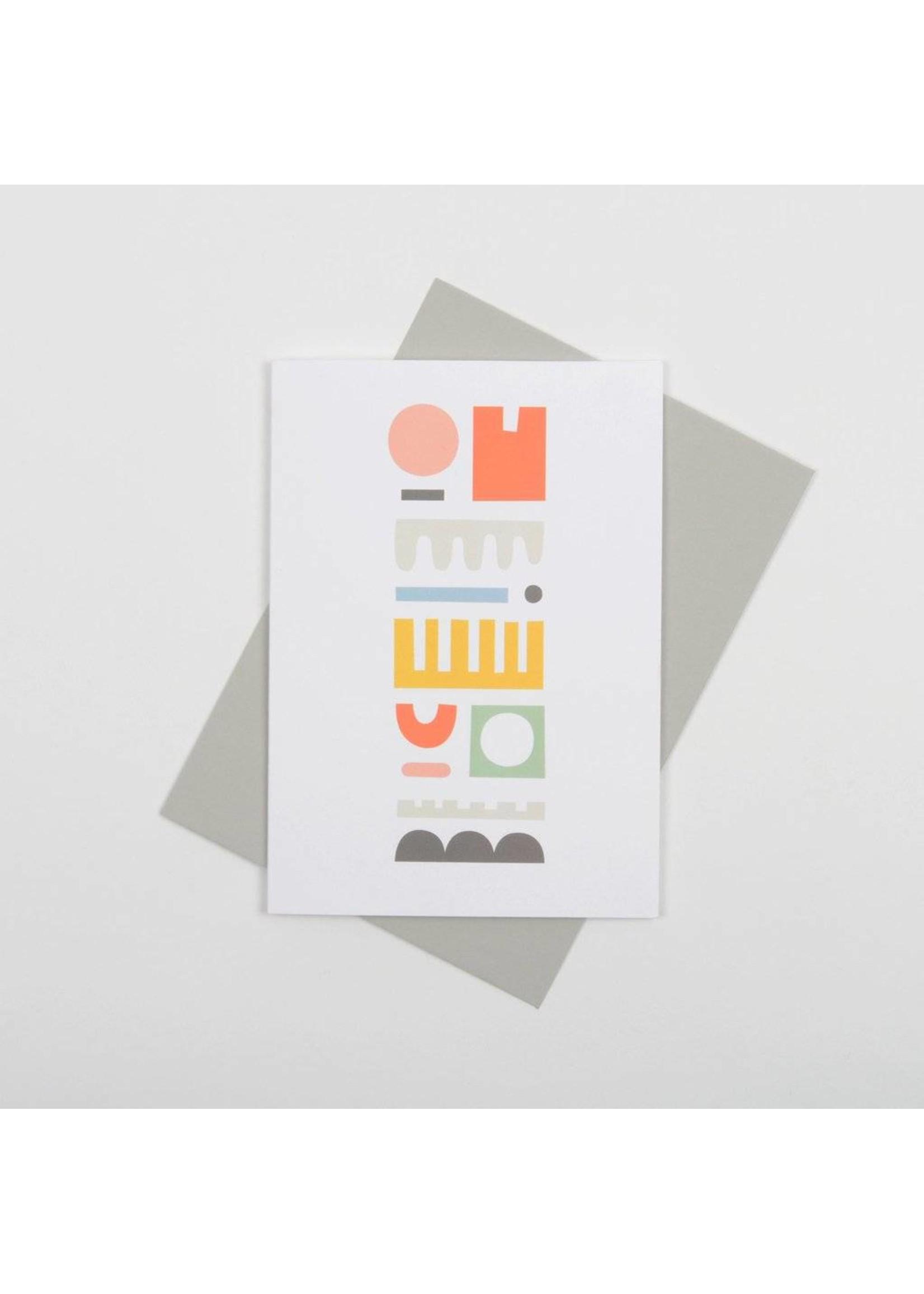 Tom Pigeon Tom Pigeon Beachcomber 3 Card
