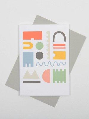 Tom Pigeon Beachcomber 2 Card