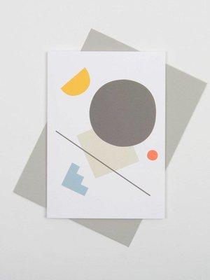 Tom Pigeon Beachcomber 1 Card