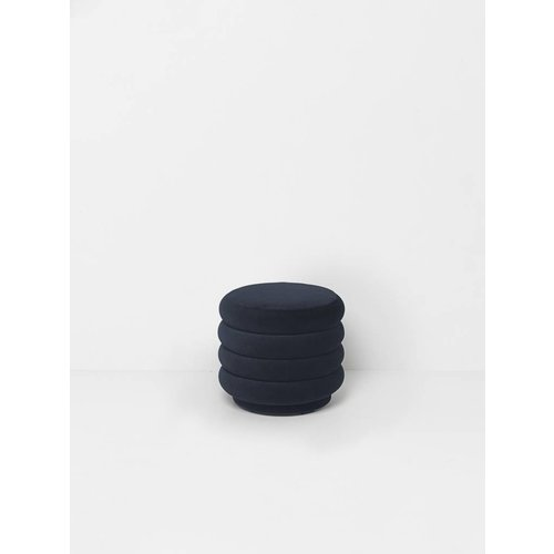 ferm LIVING Pouf Round - Small