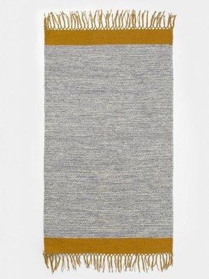 ferm LIVING Melange Rug - Grey