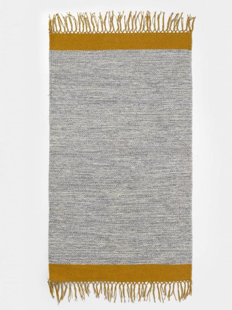 ferm LIVING Ferm Living Melange Rug - Grey