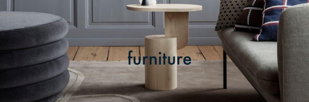 Ferm LIVING Furniture