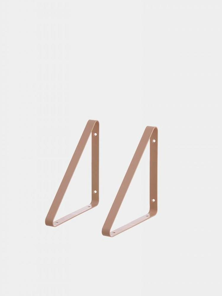 ferm LIVING Ferm Living Shelf Hangers - Rose