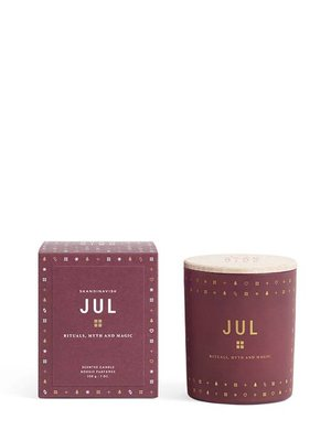 SKANDINAVISK JUL 200gr Christmas Scented Candle