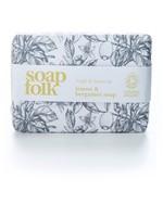 Soap Folk Lemon & Bergamot Organic Soap