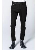 In Law Black Denim Jeans
