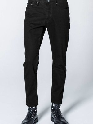 Cheap Monday In Law Black Denim Jeans