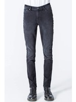 Sonic Black Mode Denim Jeans