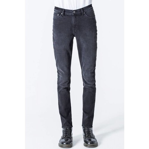 Cheap Monday Sonic Black Mode Denim Jeans