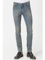 Sonic Blur Blue Denim Jeans