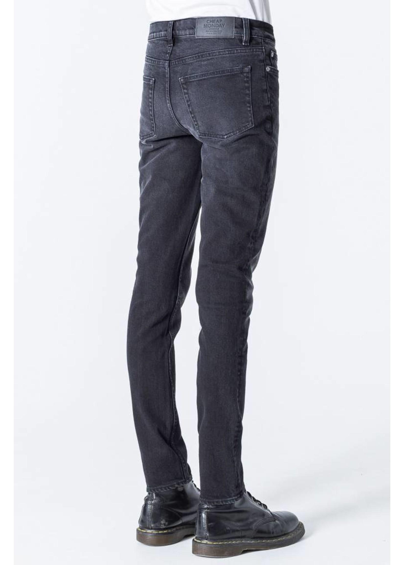 Cheap Monday Sonic Black Mode Denim Jeans