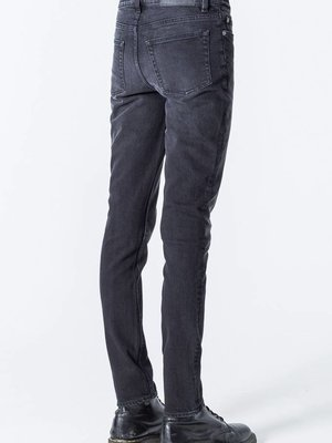 Cheap Monday Cheap Monday Sonic Black Mode Denim Jeans