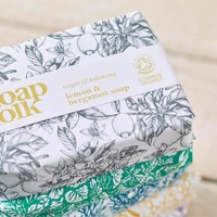 Meet the Maker - Soap Folk