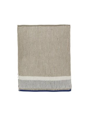 ferm LIVING ferm LIVING Akin Knitted Kitchen Towel - Beige