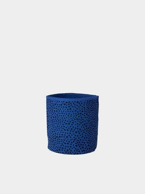 ferm LIVING Blue Billy Basket - Small