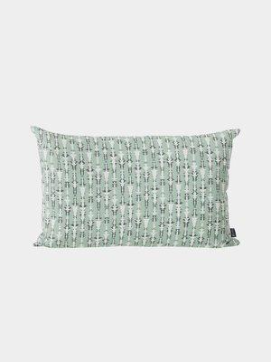 ferm LIVING ferm LIVING Vivid Green Cushion