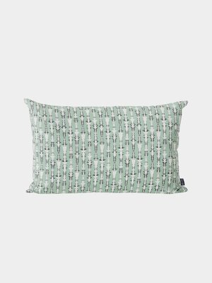 ferm LIVING Vivid Green Cushion