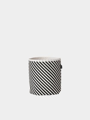 ferm LIVING Stripe Basket - Small