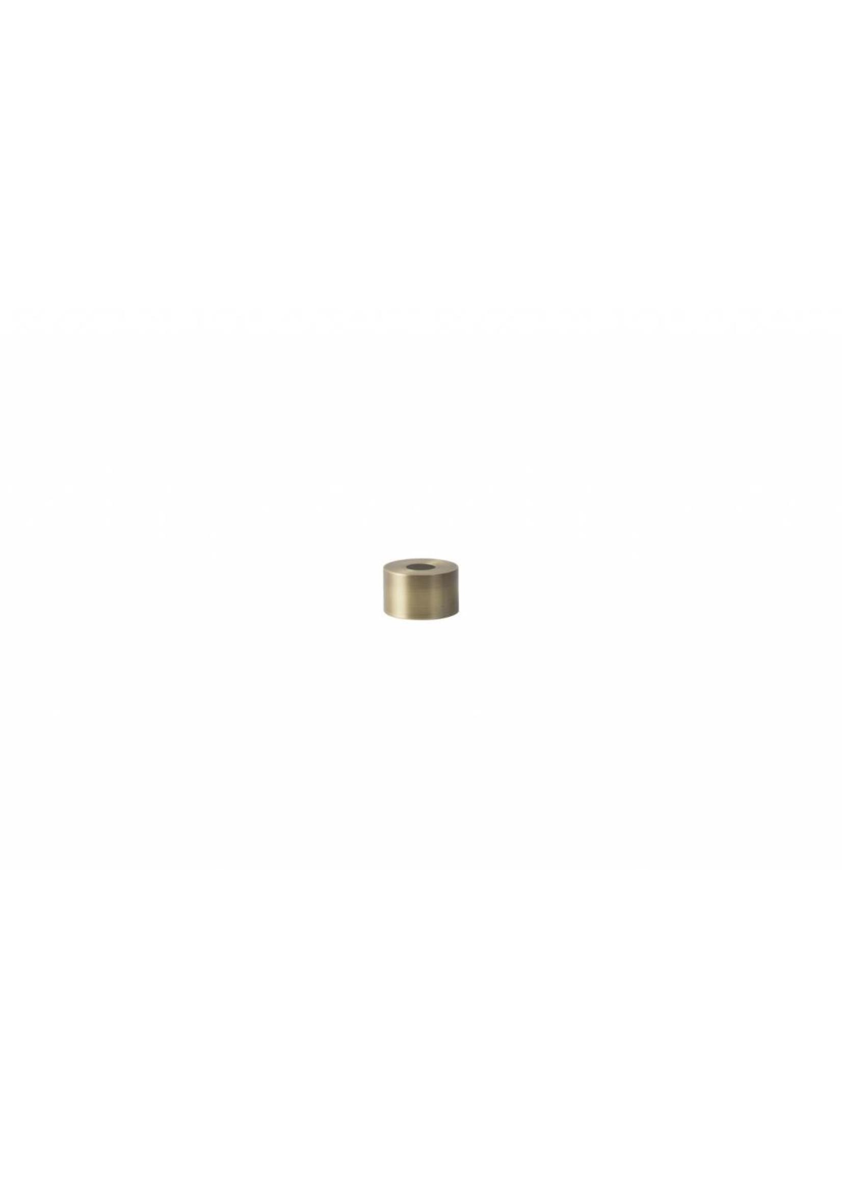 ferm LIVING ferm LIVING Lighting - Disc Shade - Brass