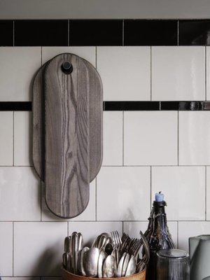 ferm LIVING ferm LIVING Stage Board Set - Rustic Grey