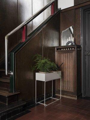 ferm LIVING ferm LIVING Plant Box Tray - Wood - Oiled Oak