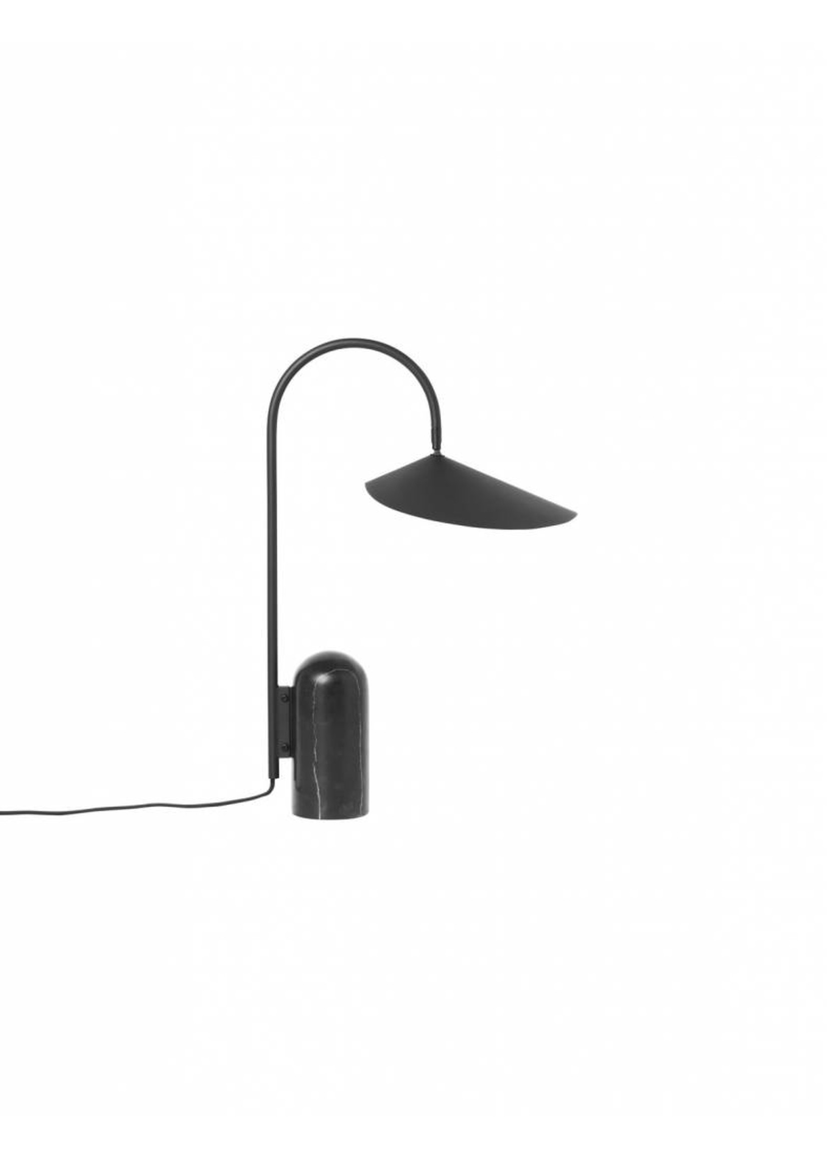 ferm LIVING ferm LIVING Arum Table Lamp - Black