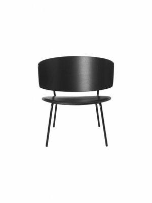 ferm LIVING Ferm Living Herman Lounge Chair - Upholstered