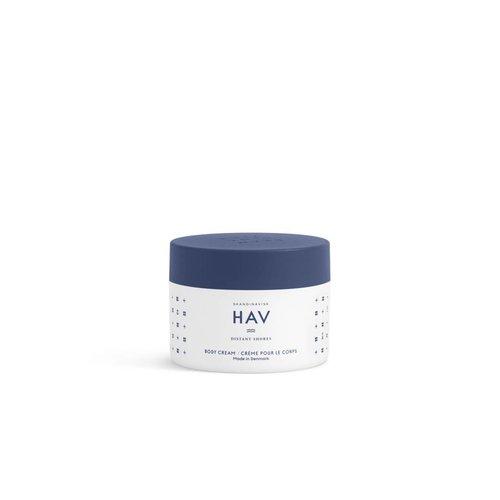 SKANDINAVISK HAV Body Cream