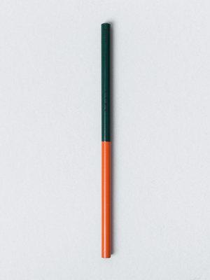 Ola Single Pencil: Everyday Objects Edition1: Orange