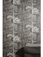 ferm LIVING Katie Scott Trees Wallpaper