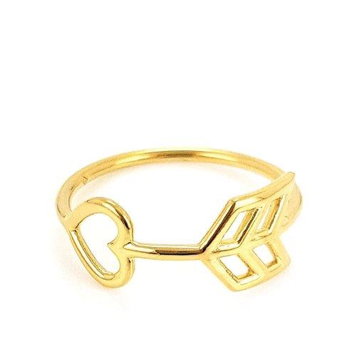 Laura Gravestock Femme Amour Ring