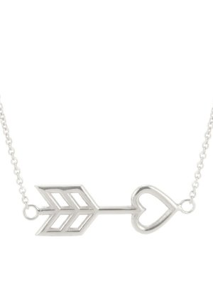 Laura Gravestock Femme Amour Necklace