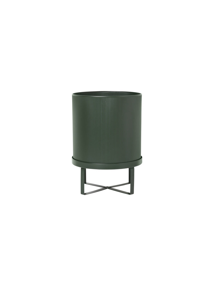 ferm LIVING ferm LIVING Bau Plant Pot - Green - Large