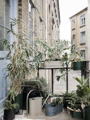 ferm LIVING ferm LIVING Bau Balcony Box - Black