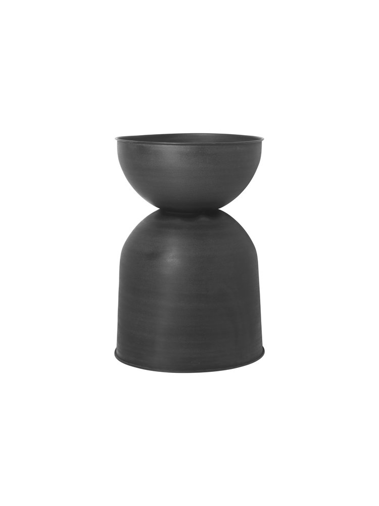ferm LIVING ferm LIVING Hourglass Plant Pot - Large