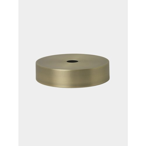 ferm LIVING Record Shade - Brass