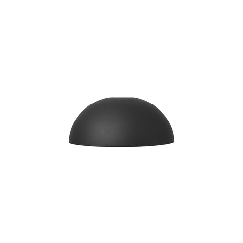 ferm LIVING Dome Shade - Black
