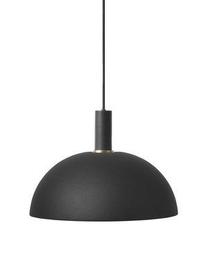ferm LIVING ferm LIVING Lighting - Dome Shade - Black