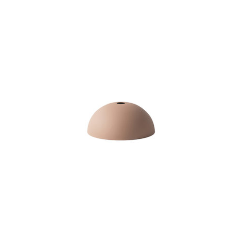 ferm LIVING Dome Shade - Rose