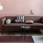 Sofas and Daybed
