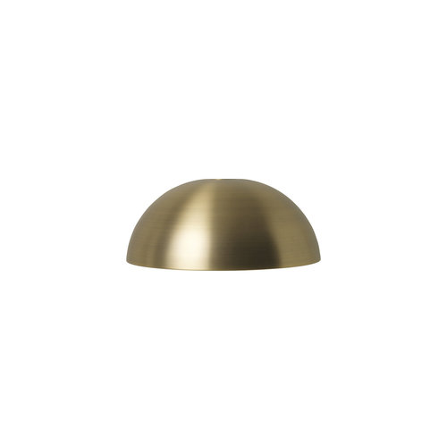 ferm LIVING Dome Shade - Brass