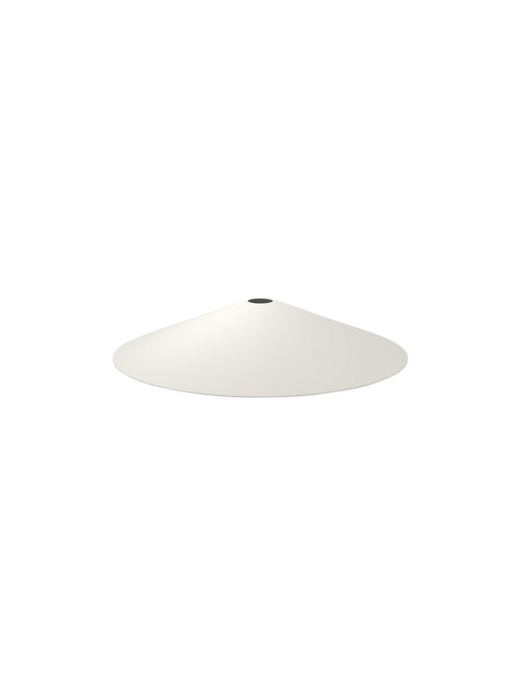 ferm LIVING ferm LIVING Lighting - Angle Shade - Light Grey