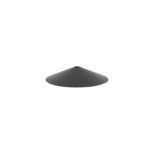 ferm LIVING Lighting - Angle Shade - Black